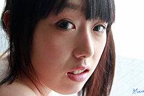 Cute Teen Machiko Has Her Sweet Breasts Fondled