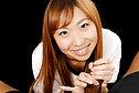 Gym class student Yamamoto Misaki gives handjob and licks cum