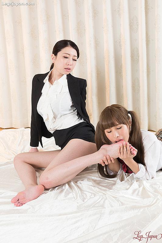 Hotsuki Natsume & Makoto Ryo